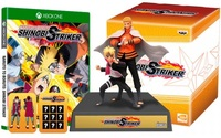 Naruto to Boruto: Shinobi Striker - Uzumaki Collector's Edition (Xbox One)