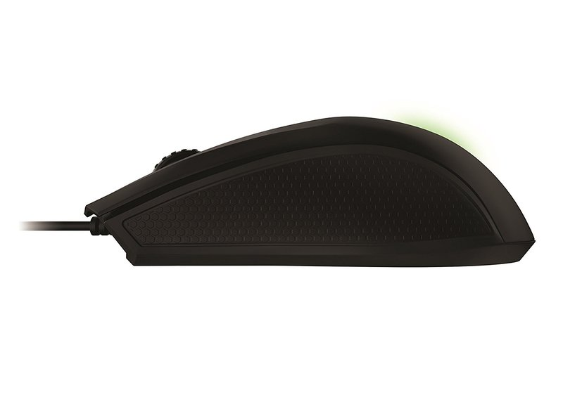 Razer - Abyssus Essential Chroma USB Optical Gaming Mouse