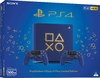 Sony PlayStation 4 Slim 500GB Console + Two DS4 Controllers - Days of Play Limited Edition