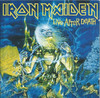 Iron Maiden - Live After Death (CD) Cover
