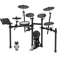 Roland TD-17K-L V-Drums Electronic Drum Kit (Excluding MDS-4V Stand)