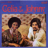 Celia Cruz / Pacheco,Johnny - Celia & Johnny (Vinyl)