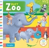 Busy Zoo - Ruth Redford (Board book)