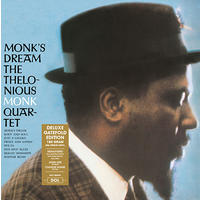 Thelonious Monk Quartet - Monk's Dream (Vinyl)