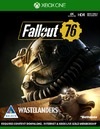 Fallout 76 (Xbox One) Cover