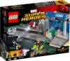 LEGO® Super Heroes - Marvel Spider-Man: ATM Heist Battle