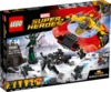 LEGO® Super Heroes - Marvel Thor: The Ultimate Battle for Asgard