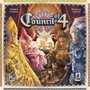 Council of 4 (Board Game)