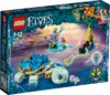 LEGO® Elves - Naida & the Water Turtle Ambush