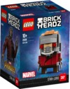 LEGO® BrickHeadz Marvel - Star-Lord