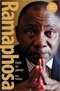 Ramaphosa - Ray Hartley (Paperback) - Cover
