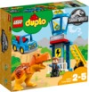 LEGO DUPLO® Jurassic World - T. Rex Tower