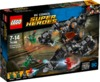 LEGO® DC Comics Super Heroes - Knightcrawler Tunnel Attack