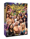 WWE: Wrestlemania 34 (DVD)