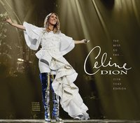 Celine Dion - Best So Far: 2018 Tour Edition (CD)