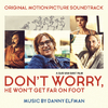 Danny Elfman - Don'T Worry He Won'T Get Far On Foot (CD)