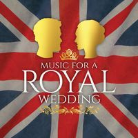 Music For a Royal Wedding / Various (CD) - Cover