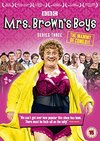 Mrs.Brown's Boys - Series Three (DVD)