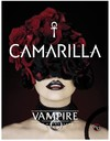 Vampire: The Masquerade (5th Edition) - Camarilla (Role Playing Game)