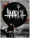 Vampire: The Masquerade (5th Edition) - Anarch (Role Playing Game)
