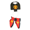 Manchester United Boot Car Hanger