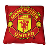 Manchester United - Crest Cushion