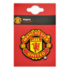 Manchester United Crest Magnet Cover