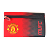 Manchester United Fade Flat Pencil Case