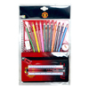 Manchester United Fade Ultimate Stationery Set