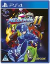 Mega Man 11 (PS4)