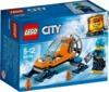 LEGO® City Arctic Expedition - Arctic Ice Glider