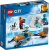 LEGO® City - Arctic Expedition: Arctic Exploration Team
