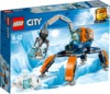 LEGO® City Arctic Expedition - Arctic Ice Crawler
