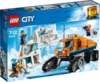 LEGO® City Arctic Expedition - Arctic Scout Truck