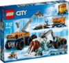 LEGO® City Arctic Expedition - Arctic Mobile Exploration Base