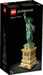 LEGO® Architecture - Statue of Liberty