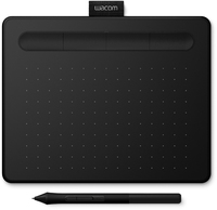 Wacom Intuos S Tablet - Black - Cover