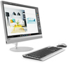 Lenovo IdeaCentre 520 i5-7400T 4GB RAM 1TB HDD 23.8 Inch FHD All-In-One Desktop PC