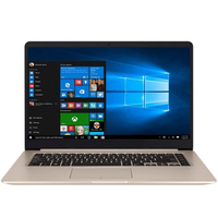 ASUS VivoBook S15 i7-8550U 8GB RAM 1TB HDD nVidia GeForce MX130 15.6 Inch HD Notebook - Cover