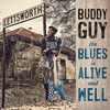 Buddy Guy - Blues Is Alive & Well (CD)