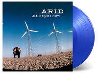 Arid - All Is Quiet Now (Vinyl) - Cover