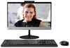 Lenovo V410z i5-7400T 4GB RAM 500GB HDD 21.5 Inch FHD All-In-One Desktop PC