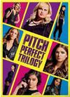 Pitch Perfect Trilogy - 3 Disc (DVD)