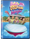 Barbie: Dolphin Magic (DVD)