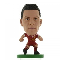 Soccerstarz - Dejan Lovren - Home Kit (2015 Version) (2015 Version) - Cover