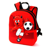 Manchester United Kids Mascot Moulded Backpack Cover