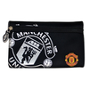 Manchester United React Flat Pencil Case