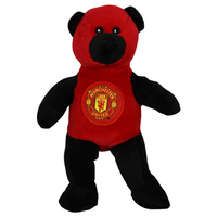 Manchester United - Solid Bear Contrast - Cover