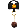 Manchester United Vintage Ball Keyring Cover