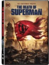 DC: The Death of Superman (DVD)